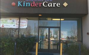 Mountain View KinderCare